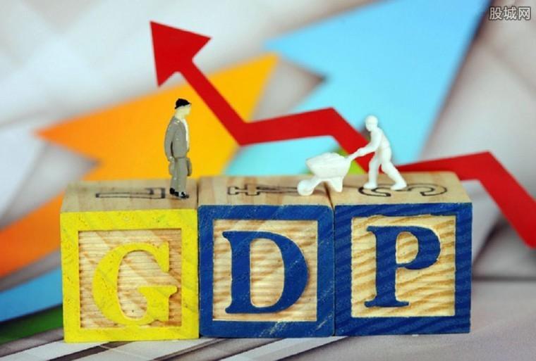 中国经济预增6.9%
