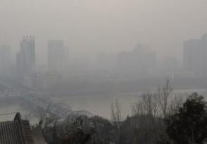 京津冀将现重污染天气 污染范围在不断扩展