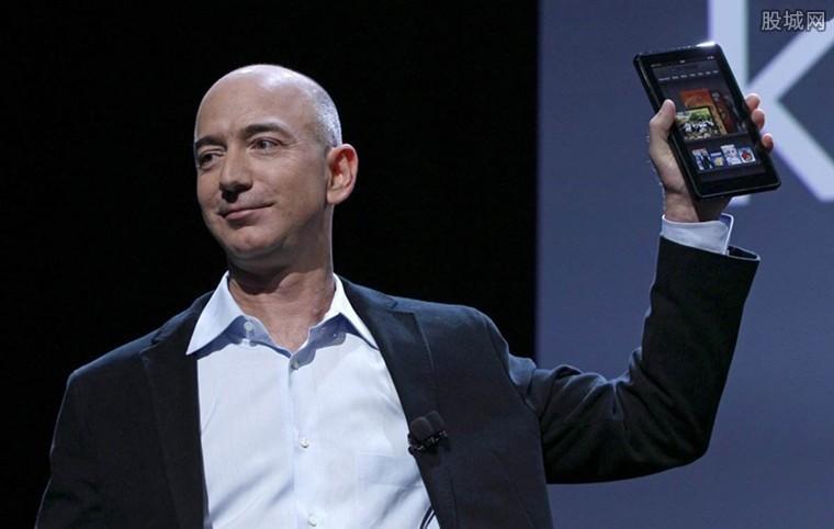 世界首富是谁第一