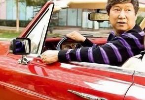 中国首位劳斯莱斯车主 继承妻子70亿遗产生活似皇帝