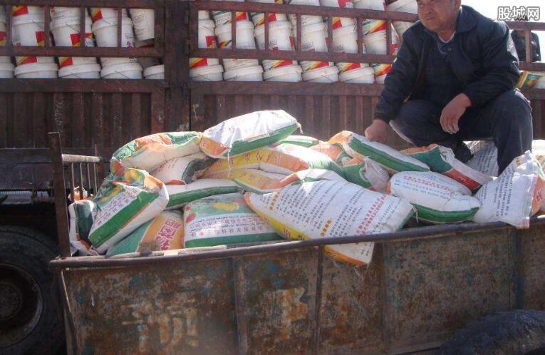 解决化肥生产流通问题