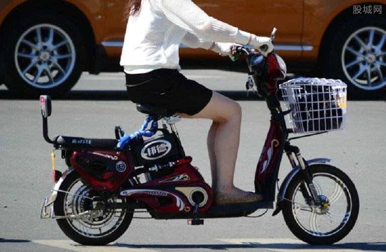 电动自行车新国标出炉
