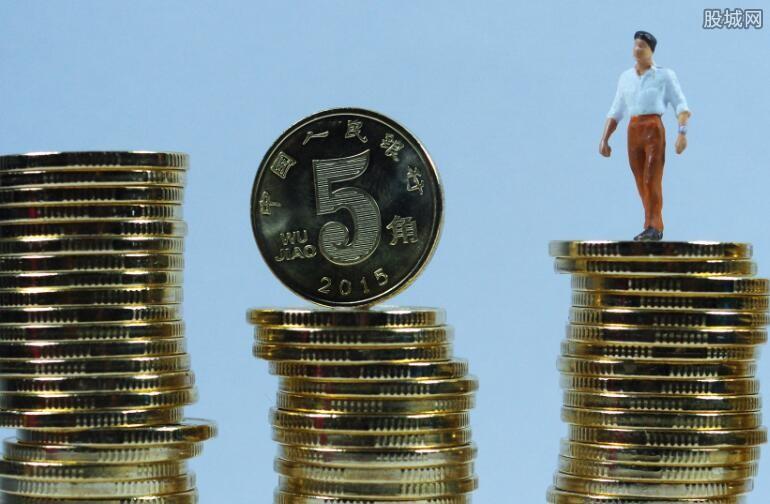 发展多层次资本市场