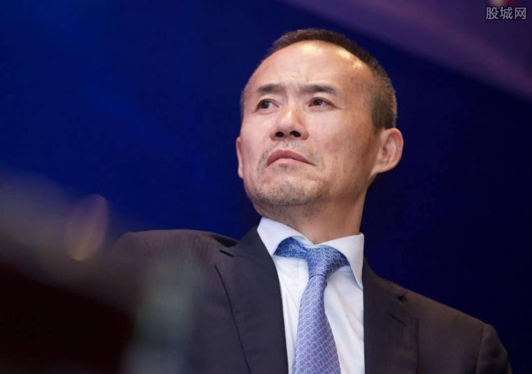 王石67岁生日演讲