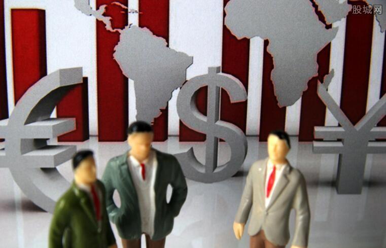 中国经济发展迅速