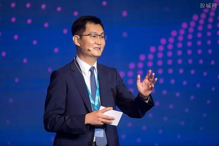 2018中国富豪排行榜