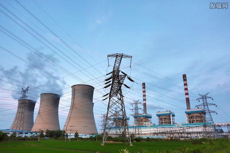 中广核核电项目投资