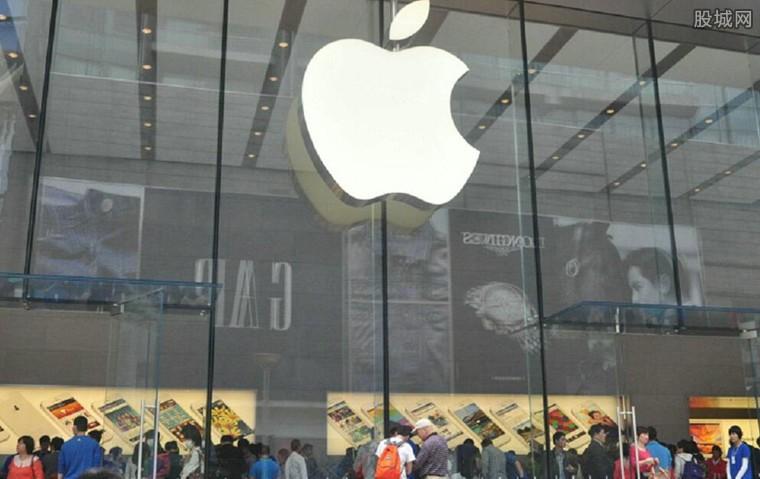 苹果召回部分iPhone7