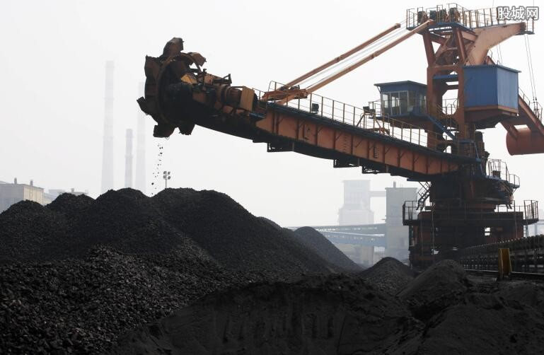 努力抓好煤炭生产组织