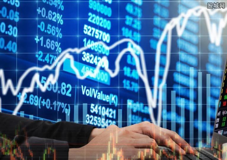全球股市开启比惨模式