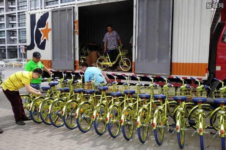 酷骑单车最新消息