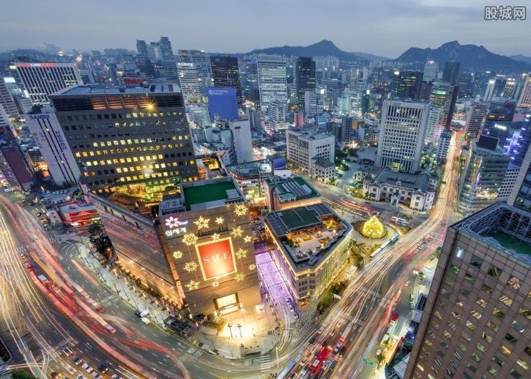 世界最佳城市排名出炉