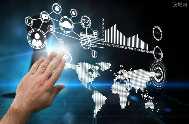 金融科技跨界联姻