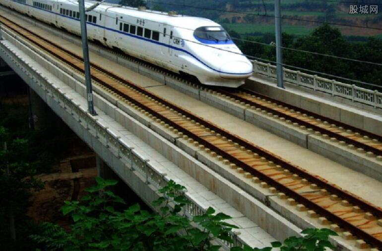 铁路运输安全有序
