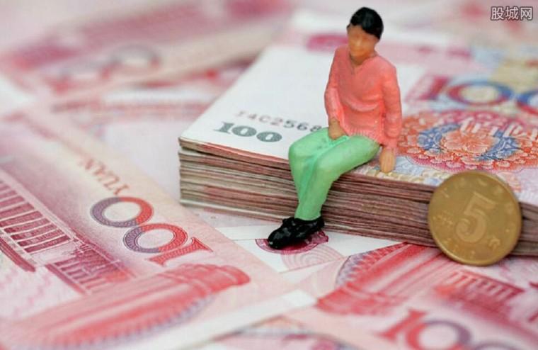 1月人民币贷款增加