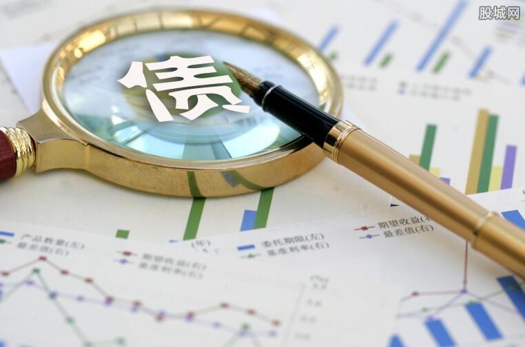 严格防范地方债务风险