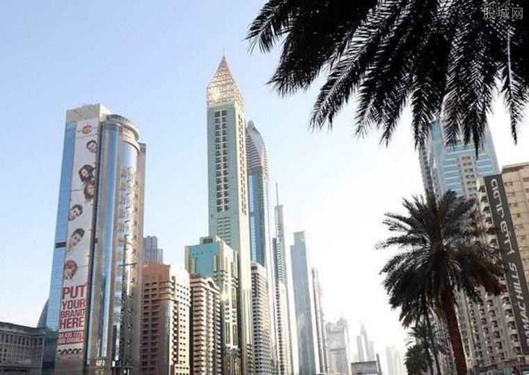 世界最高酒店开业