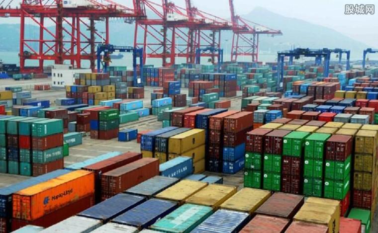 俄罗斯提高商品出口
