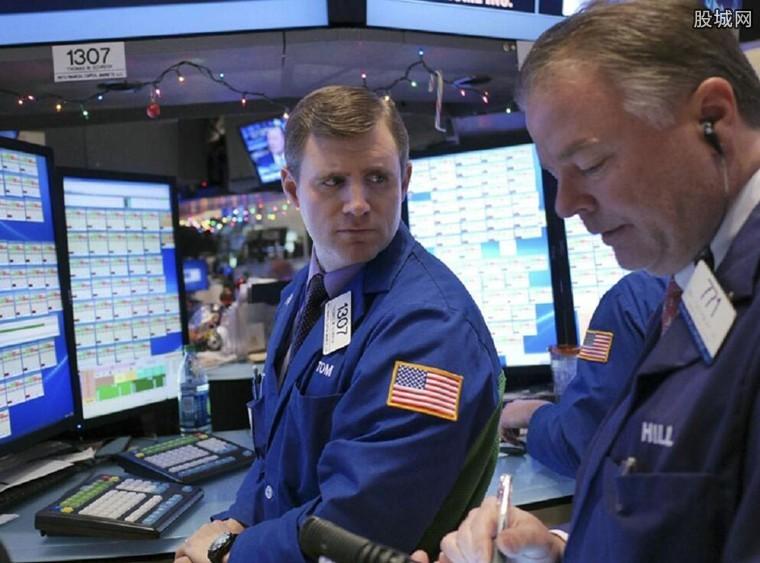 全球股市行情回暖