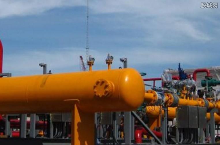 埃及出口640亿立方米天然气