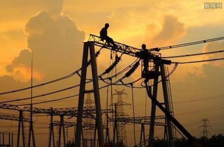 全社会用电量将增5.5%左右