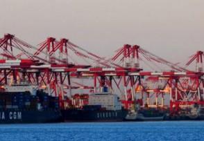 公司年报披露进密集期 港口板块业绩回升催热资源整合