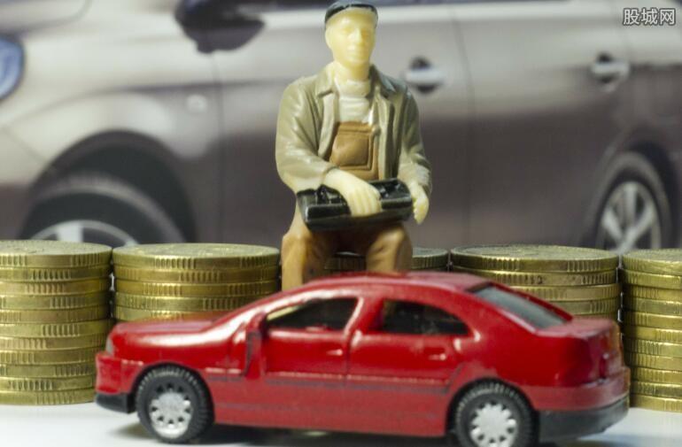 重庆汽车产业发展