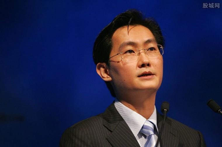 中国首富十大排名