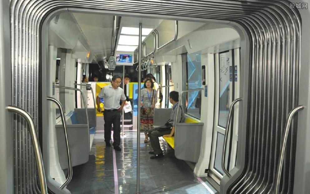 广州地铁线路图将更改