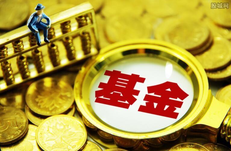 产业基金类投资暗藏风险