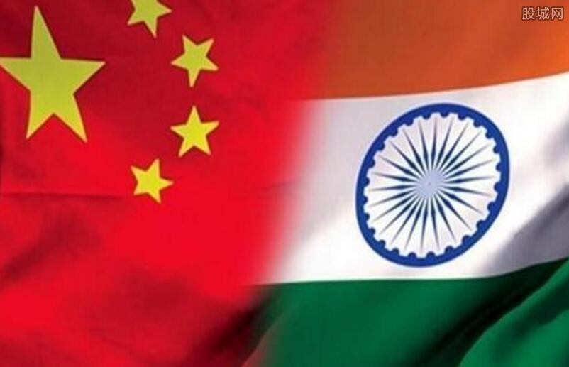 印媒谈印度和中国差距
