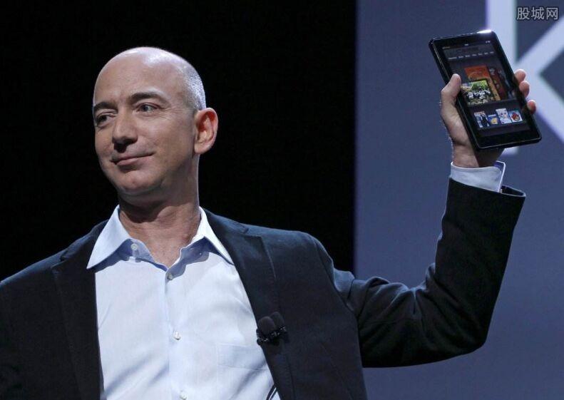 2018亿万富豪榜出炉 全球首富时隔18年后换人了