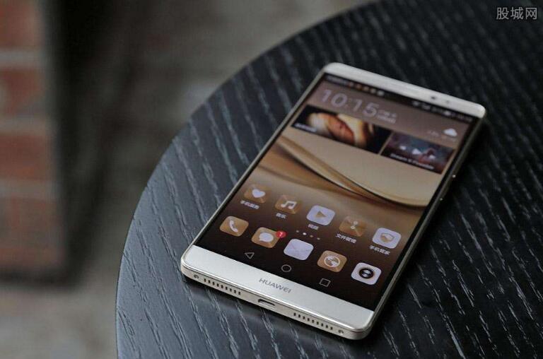 手机厂商发布新机型