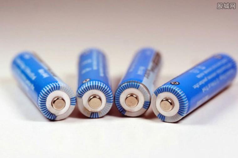 电池产业变革不断深化