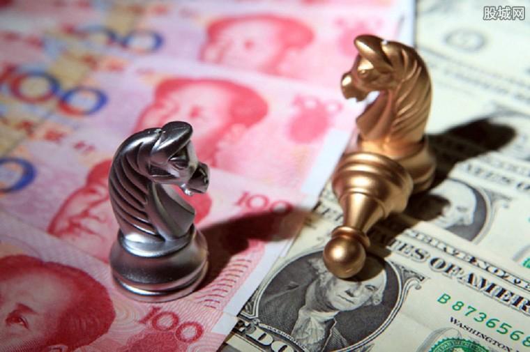 王毅回应中美贸易战