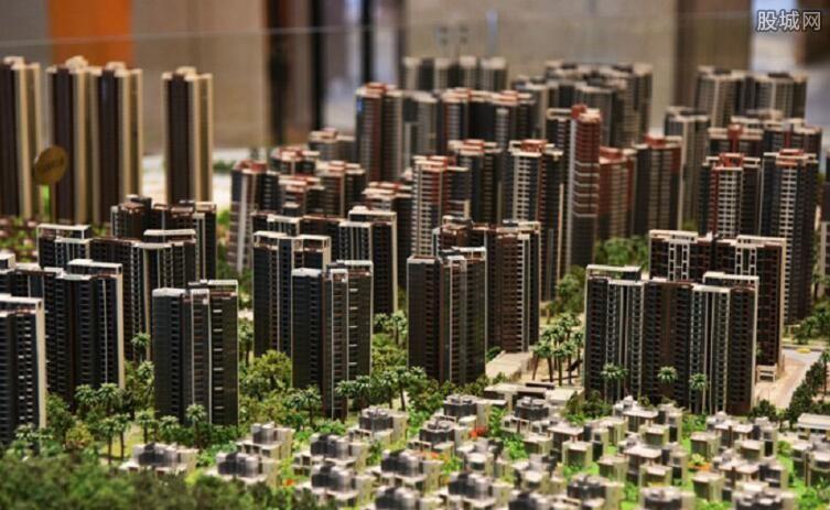 中国房地产发展得怎样