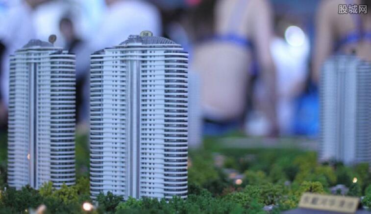 中国房地产周期过长