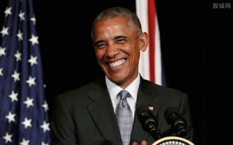 奥巴马什么时候下台的