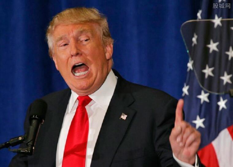 特朗普的关税计划遭反对