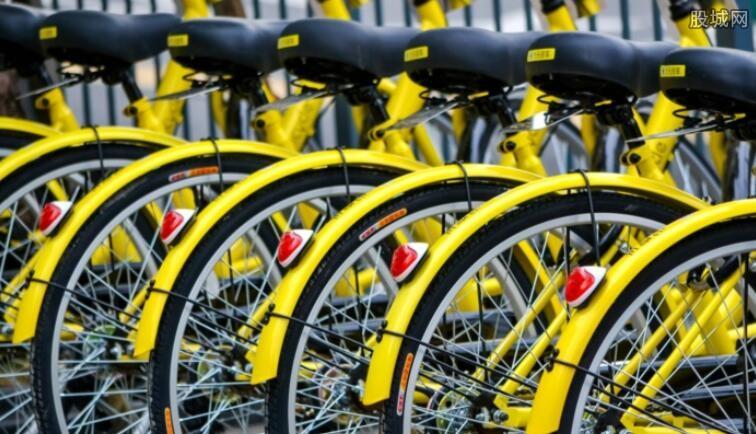什么共享单车最好骑