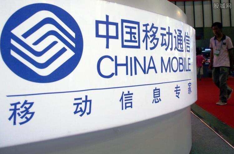 中国移动和联通的用户比较