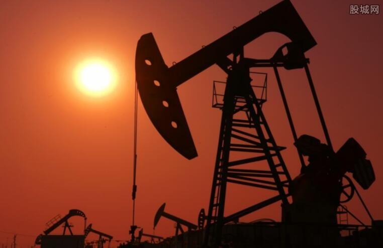 嘉能可得原油期货首单