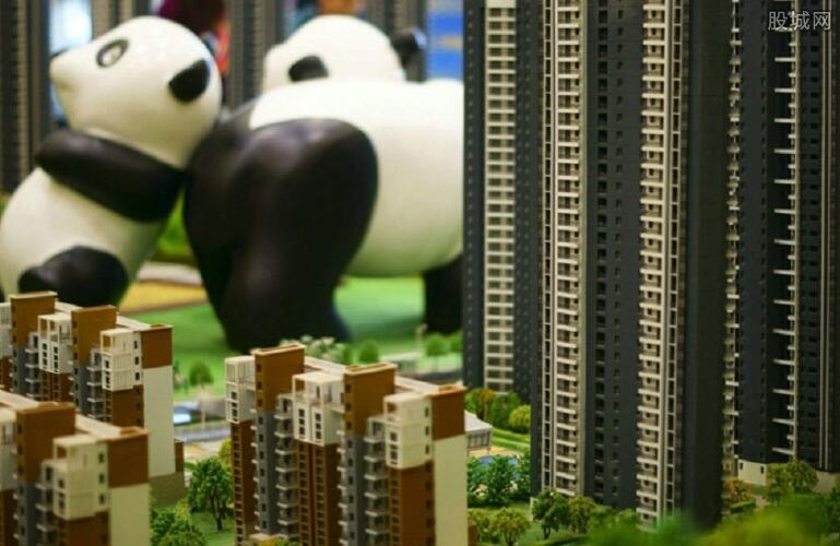 城市房地产交易市场