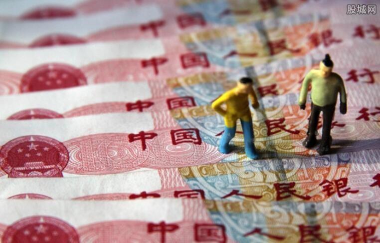 中国回应外汇储备运作