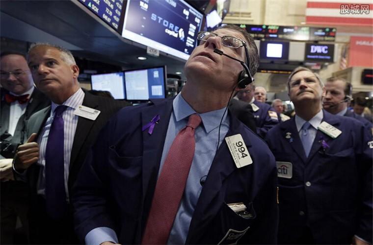 欧美股市周四大涨