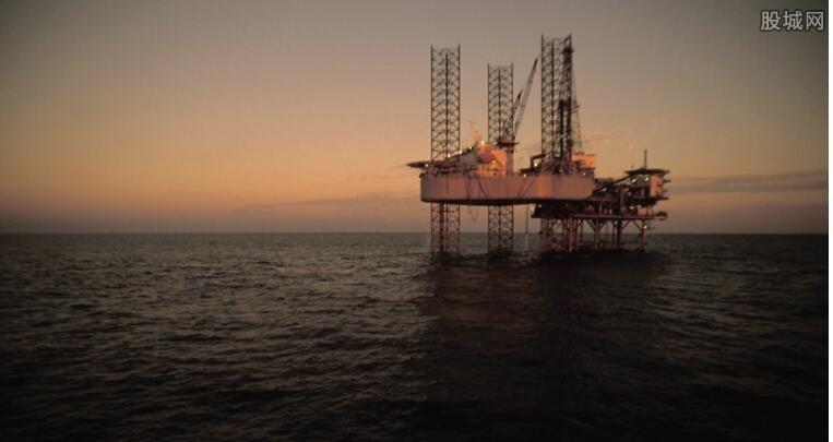 原油上涨的原因