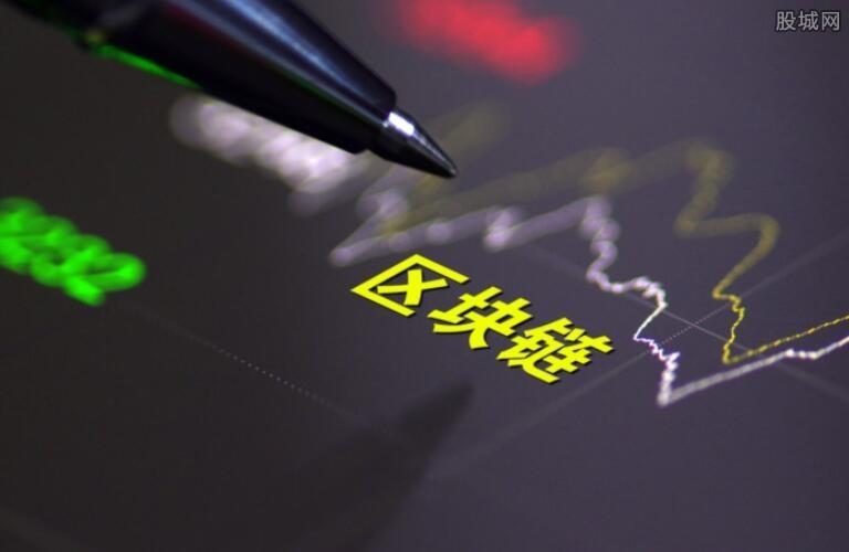 腾讯云区块链服务产品