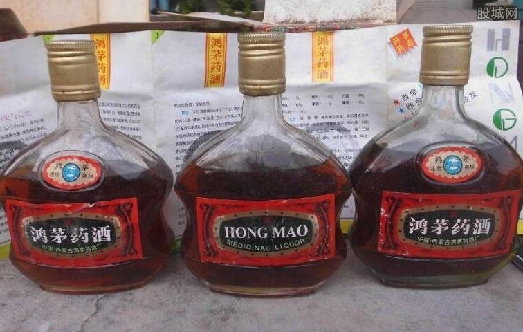 广州医生吐槽鸿茅药酒