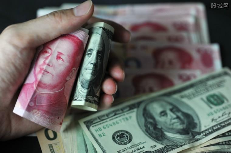 中国不是汇率操纵国