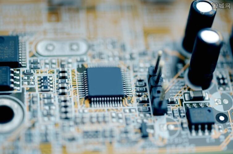 国产芯片研制
